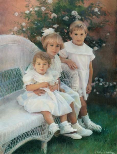 The Three Children e 48x36.jpg