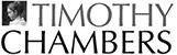 Timothy Chambers Fine Art Logo